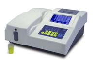 宇博pcb抄板案例半自动生化分析仪