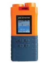 二合一气体检测器PCB抄板及技术克隆案例简介