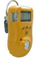 PCB抄板技术应用案例之单一气体探测器