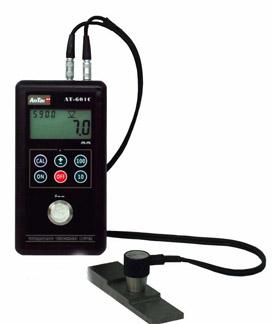 超声波测厚仪PCB抄板及样机制作案例