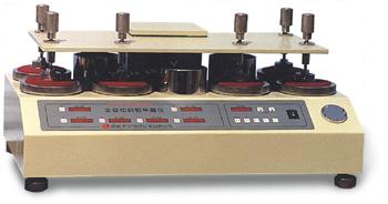 全自动织物平磨仪PCB抄板及样机制作
