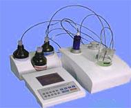 多功能全自动水份测定仪抄板二次开发案例