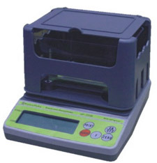 贵金属纯度分析仪电路板抄板案例