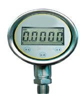 电路板抄板反向工程之存储型数字压力表