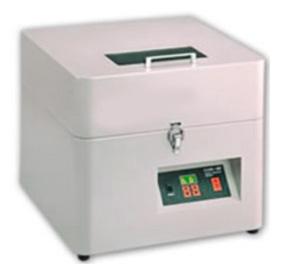 双向开合锡膏搅拌器设备PCB抄板案例