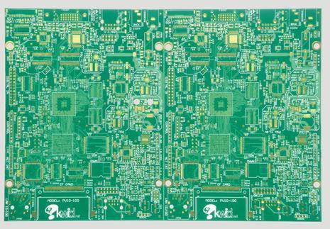 PCB板单面板与双面板的工艺要求有何不同