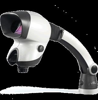 3D无目镜检测显微镜高频高速PCB抄板设计
