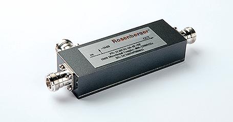 定向耦合器PCB抄板仿制案例分析