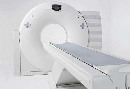 多层螺旋CT二次开发及样机克隆